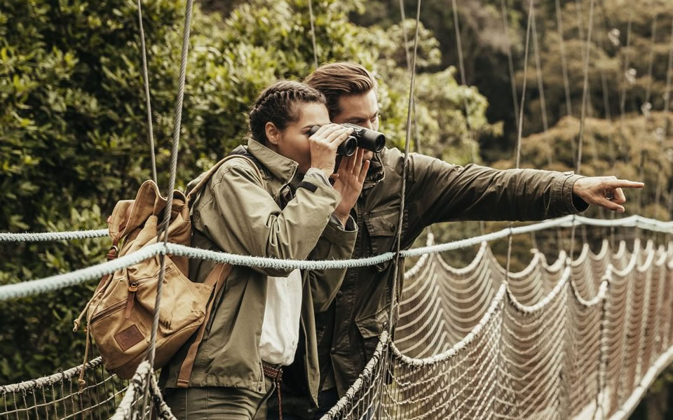 Activities In Nyungwe National Park