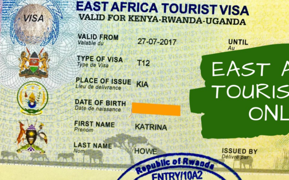 visa is an official document that allows foreign visitors to visit another country. Travelers to Rwanda will need a visa to enter Rwanda for different purposes. Therefore you will need to apply for the visa in advance to go to Rwanda. It is also possible to get the Rwanda v