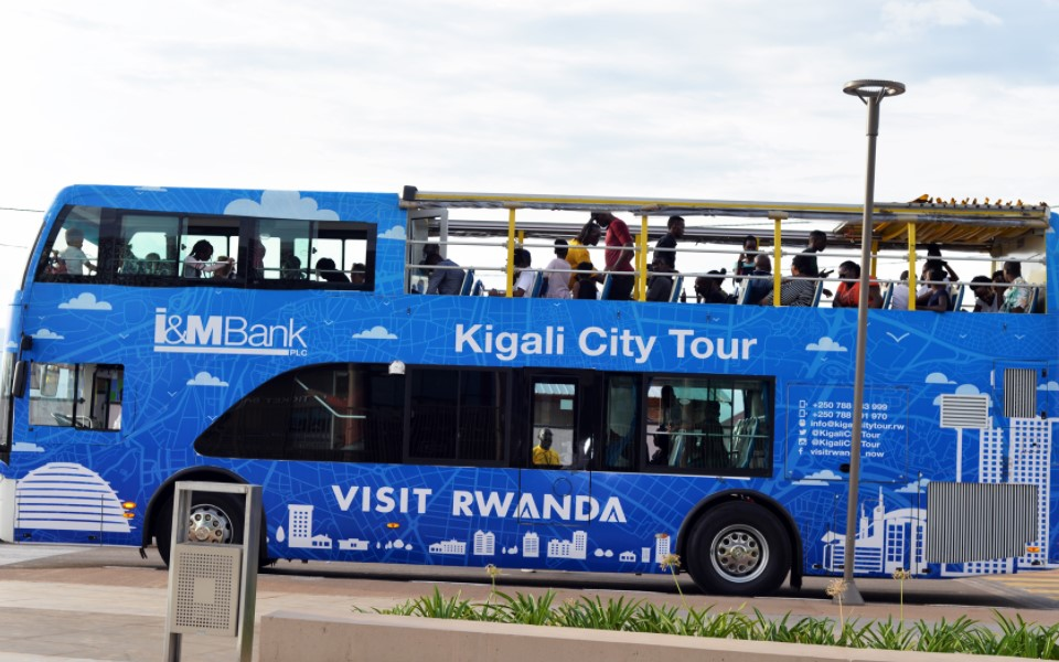 What can we do in Kigali?